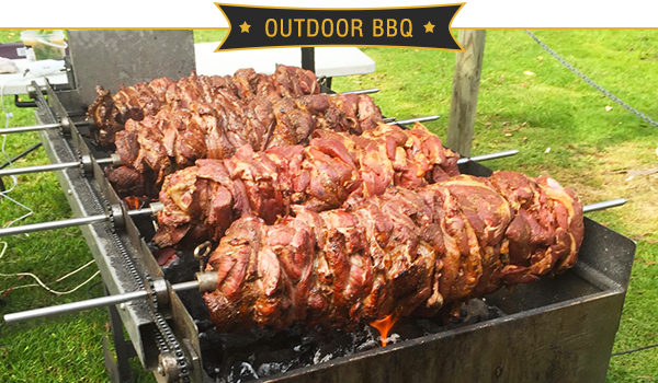 BBQ Catering in Melbourne