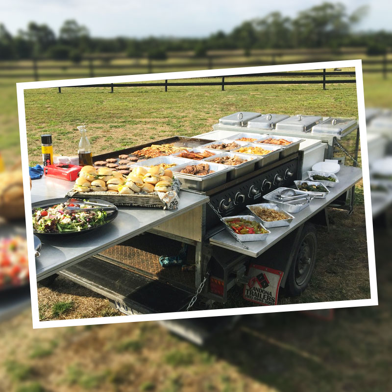 Best Catering in Melbourne