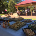 party catering Melbourne south east