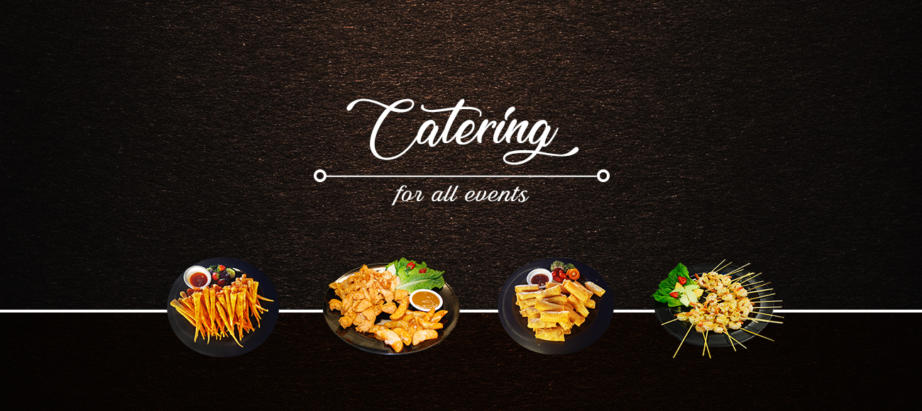 BBQ Catering Company Melbourne