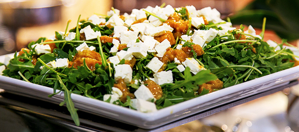 Wedding Catering Services Melbourne