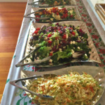 Indoor caterer dandenong