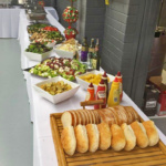 outdoor catering melbourne
