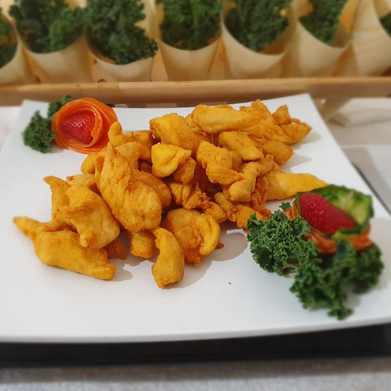 Finger food catering Melbourne