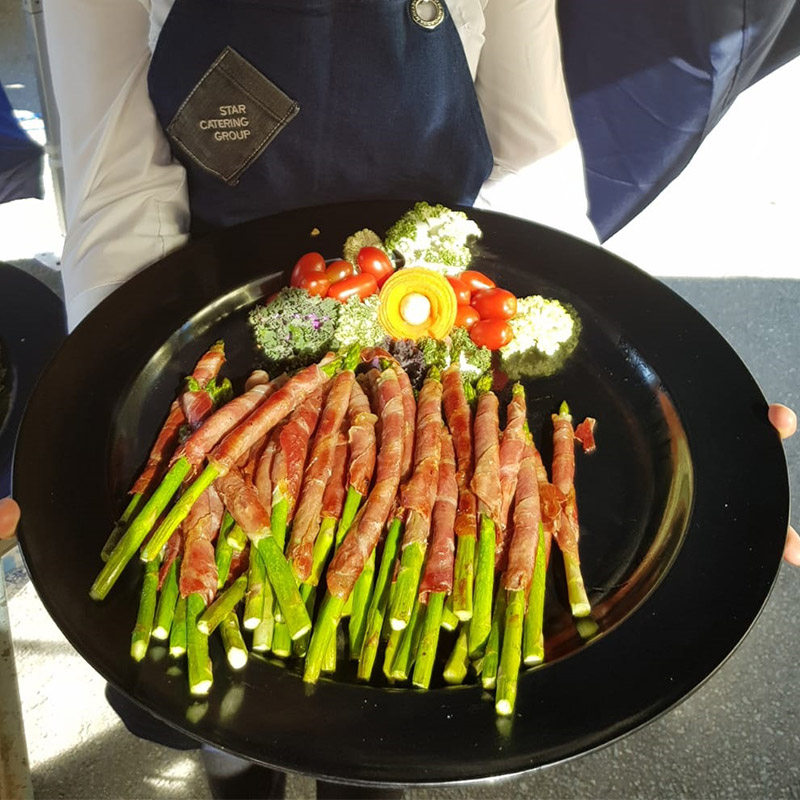 best party catering melbourne