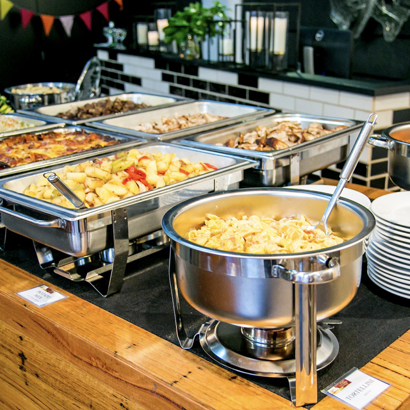 engagement party catering melbourne