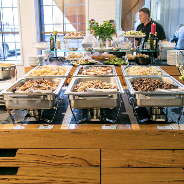party catering melbourne eastern suburbs